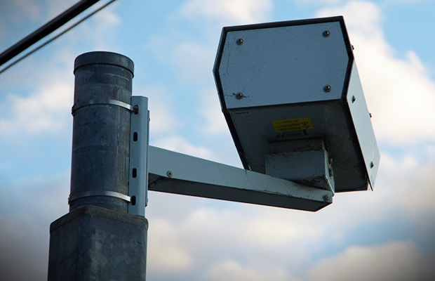 Article image for Victoria's clever new speed cameras launch today