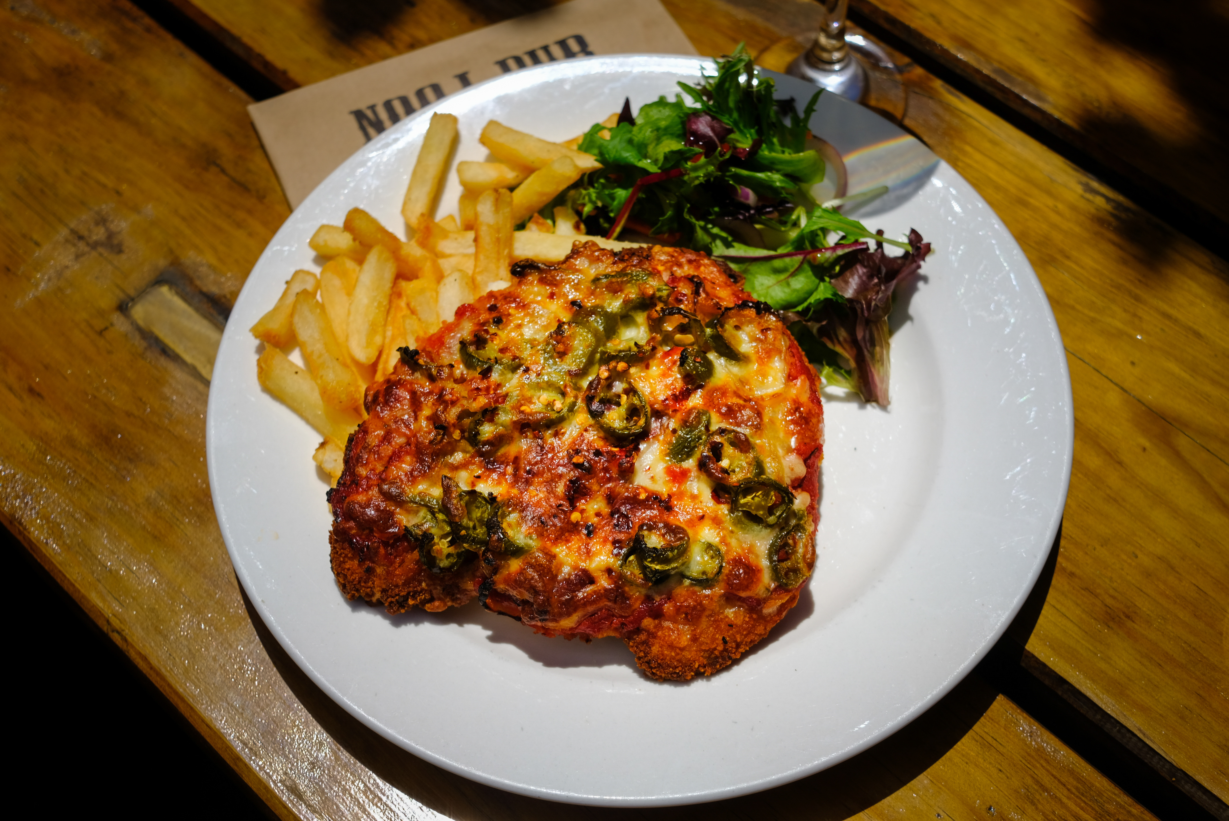 Scorcher reviews: Noojee Hotel — 'country pub classic with a couple of curveballs'