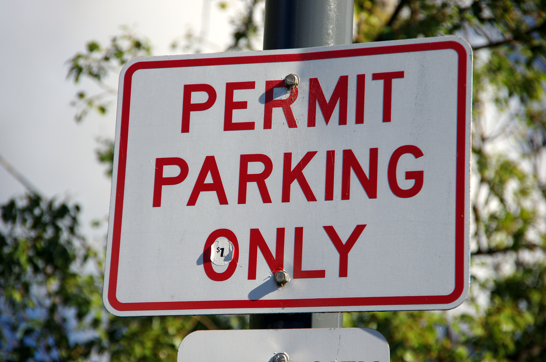 Article image for Inner-city council on the nose over new parking permits
