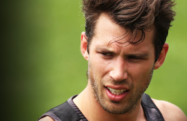 Article image for Richmond retirement bombshell: Champion defender Alex Rance quits footy