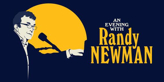 An Evening with Randy Newman
