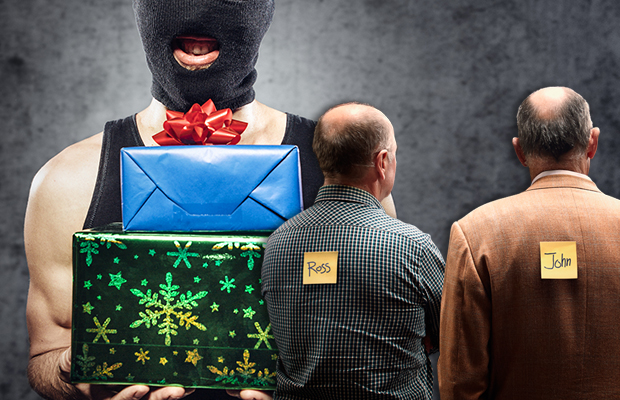 Article image for Festive seizing: Police make bumper '12 days of Christmas' bust