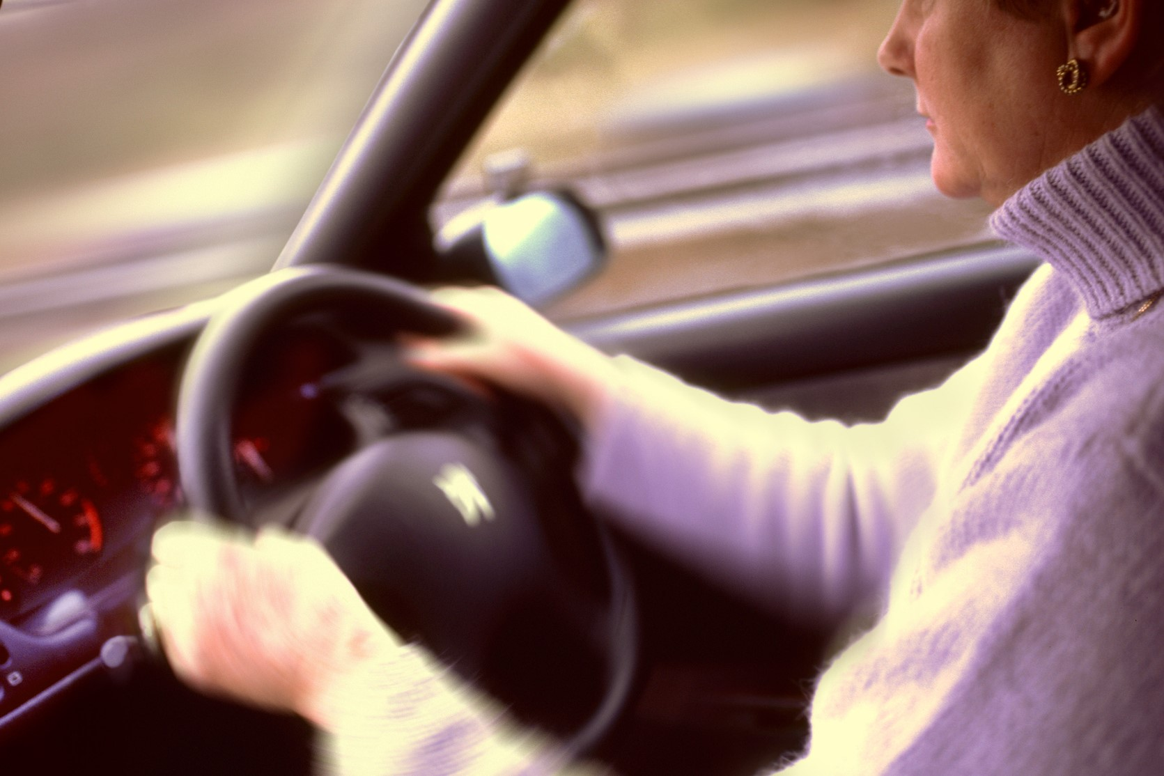 Article image for 'We don't speed': New data shows most Australians drive below the speed limit