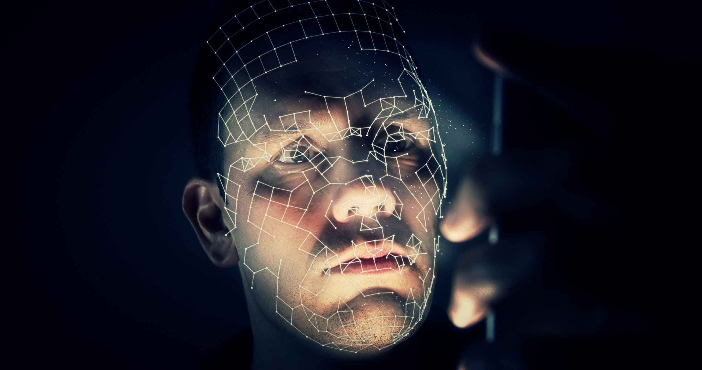 Article image for New facial recognition technology potentially dangerous in wrong hands