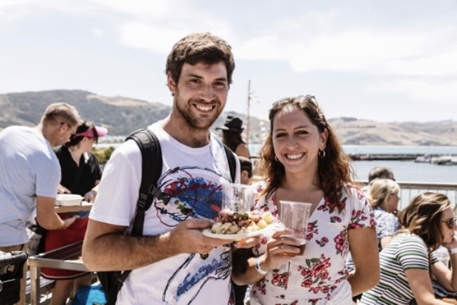 Article image for This Week in Food: the Apollo Bay Seafood Festival is back + join the fiesta at Mamasita!