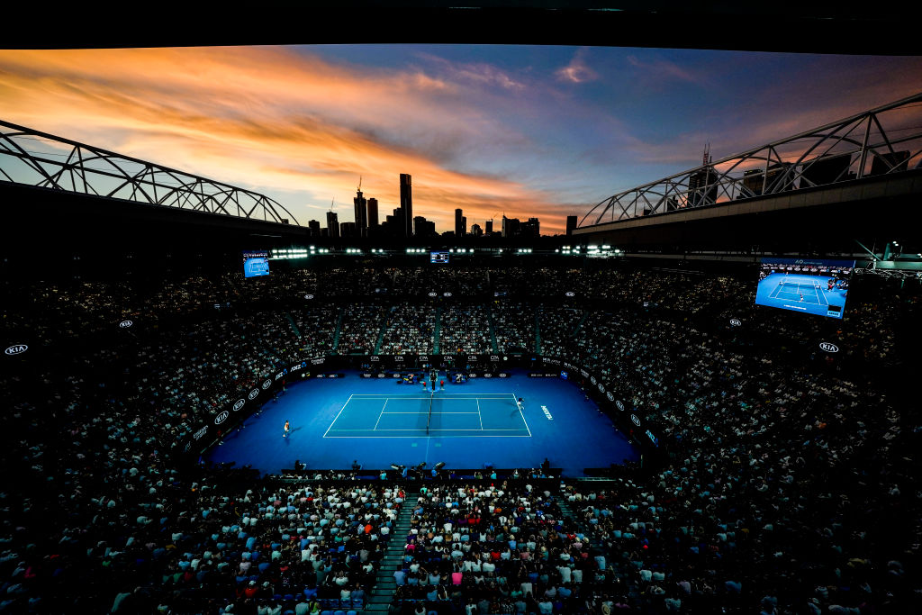 Article image for Tennis Australia announces host of fundraising measures for bushfire victims