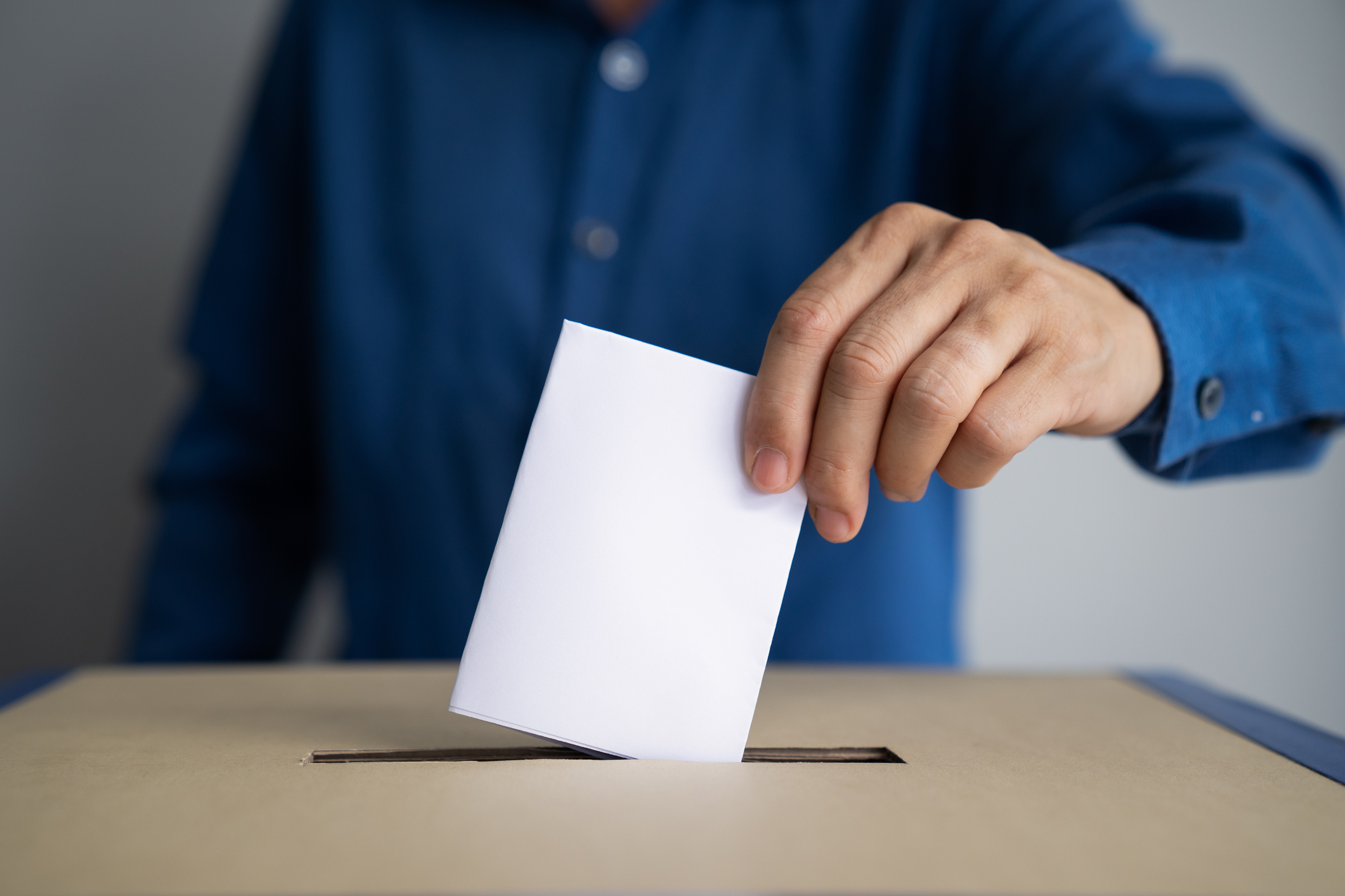 Article image for Greens deny bid to lower voting age is a ploy to gain votes