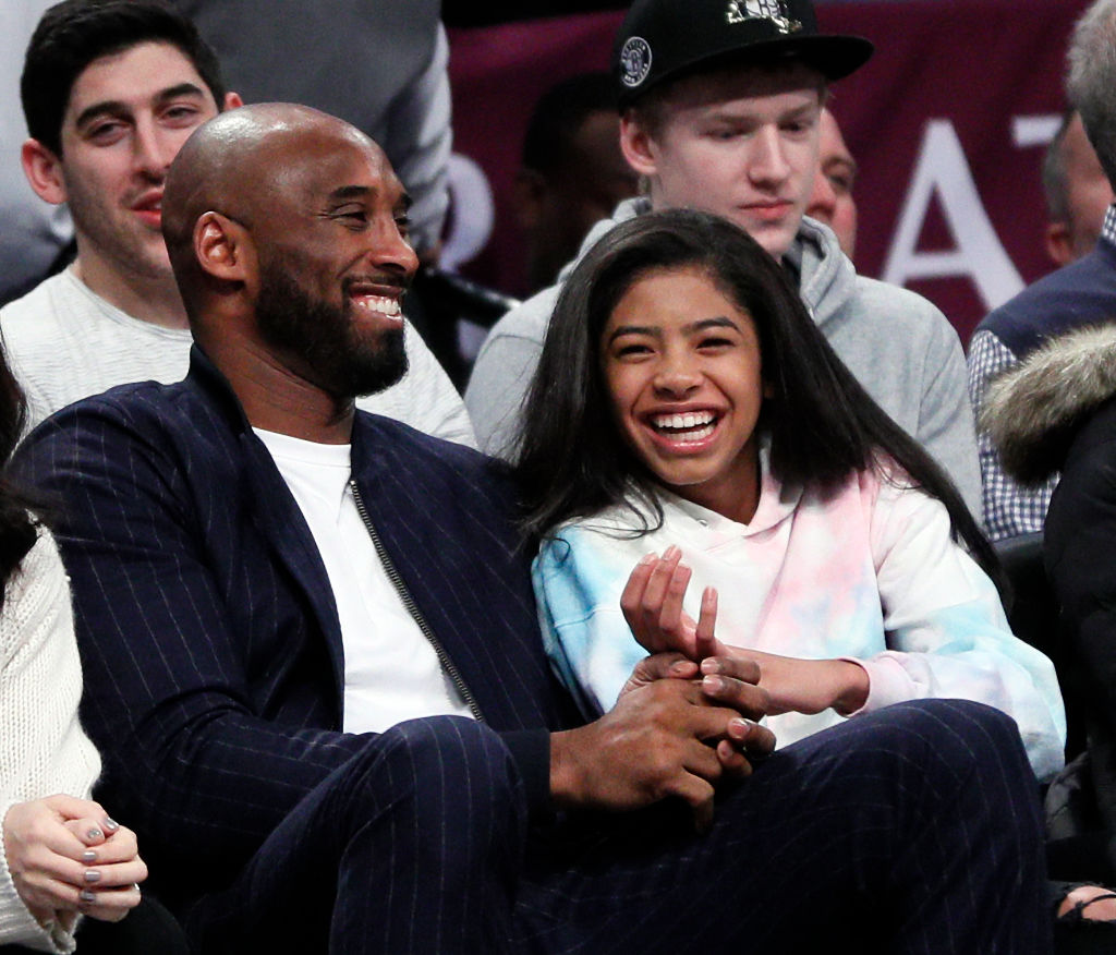 Article image for Kobe Bryant, his daughter and seven others killed in helicopter crash