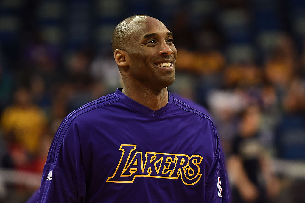 Article image for 'This is a man that has transcended basketball': Call to honour Kobe Bryant at Australian Open tonight