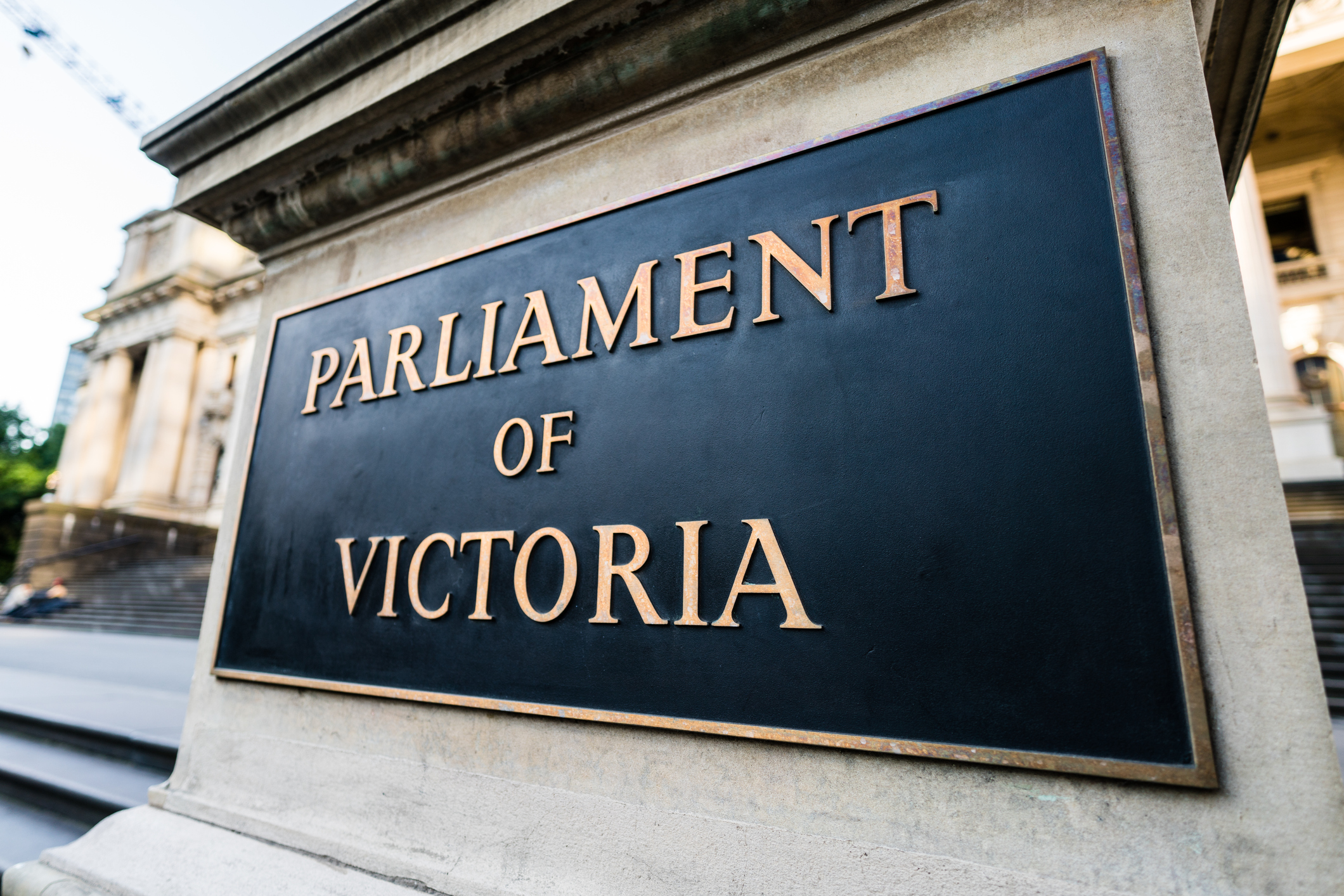 Article image for The man charged with 'fixing everything' in Victoria this year