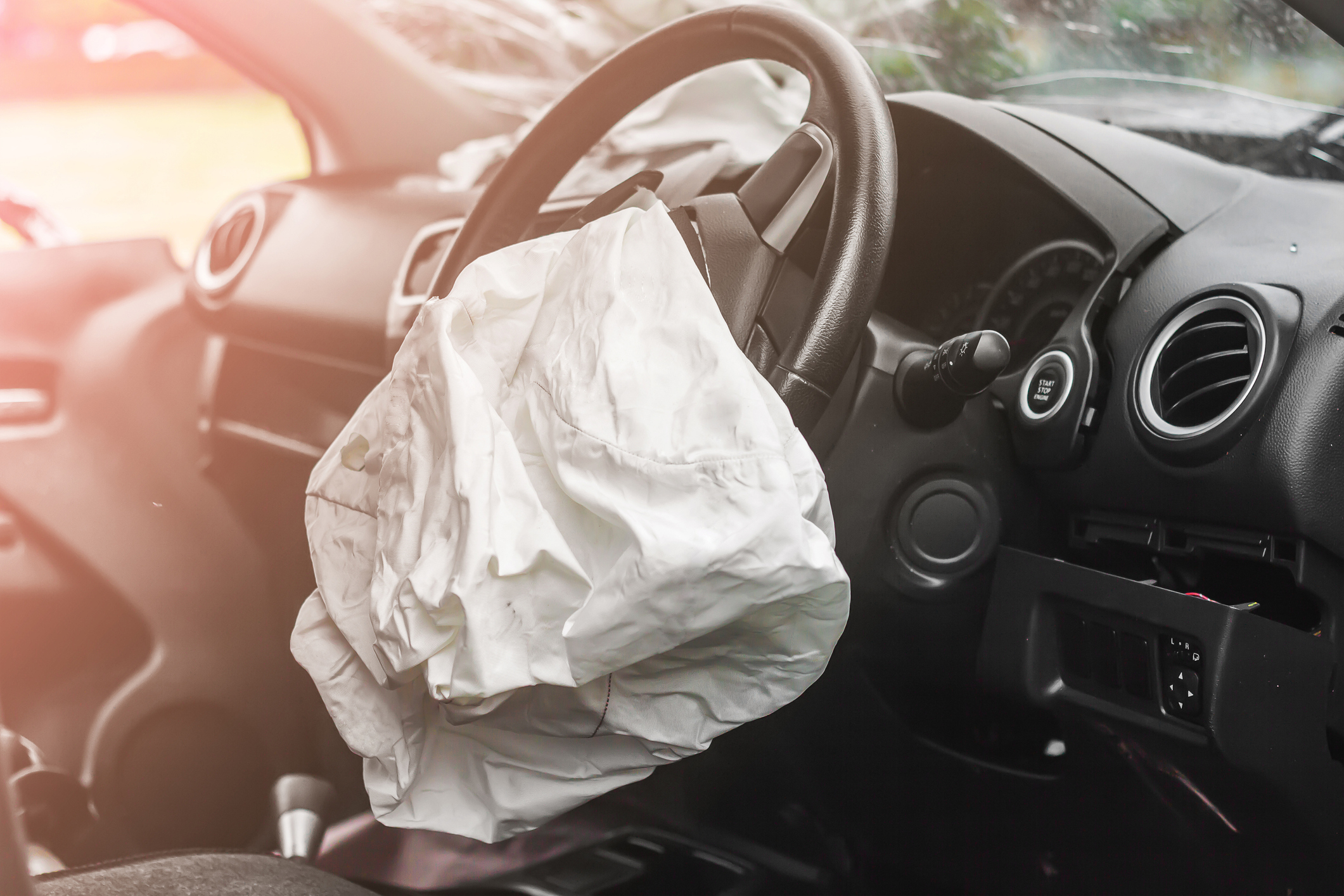Article image for Cars with dangerous Takata airbags to have their registrations cancelled
