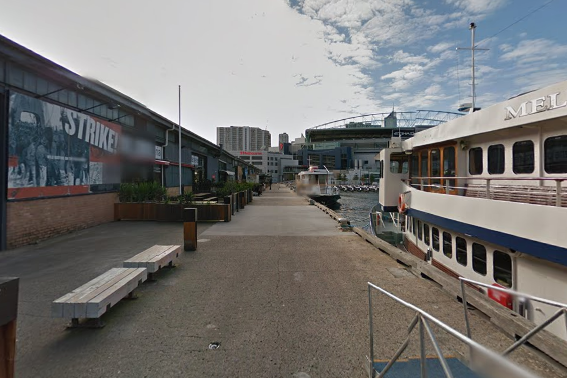Article image for Central Pier: Development Victoria says regular inspections 'didn't raise any flags' prior to emergency closure