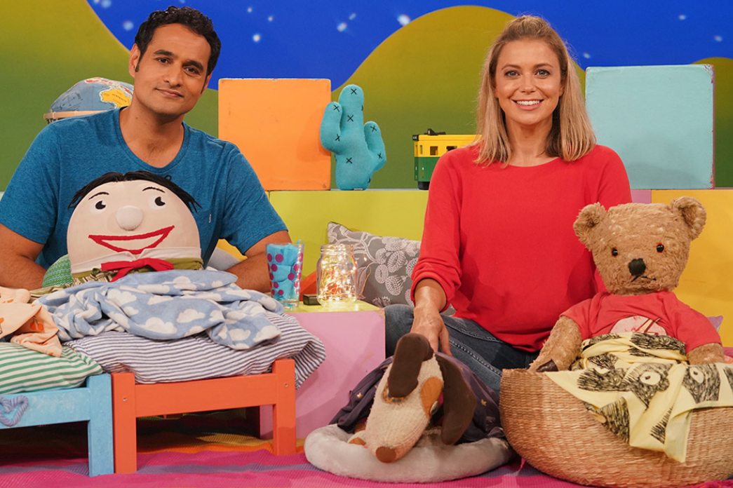 Article image for Play School characters recruited to teach toddlers how to avoid internet predators