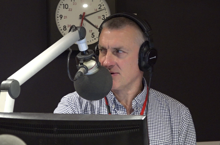 Article image for Tom Elliott clashes with Victorian Socialists on-air over controversial conference to be held in Melbourne