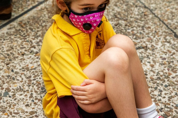 Signs your child may be anxious about the bushfires — Psychology with Sabina