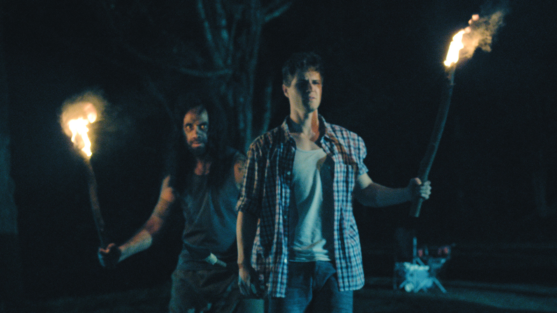 Article image for Horror coming to Melbourne