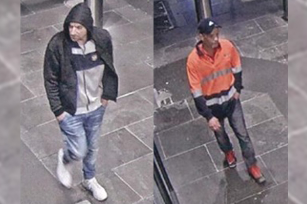Article image for Christmas Eve opal heist: Brazen thieves snatch $250,000 worth of jewellery from CBD shop