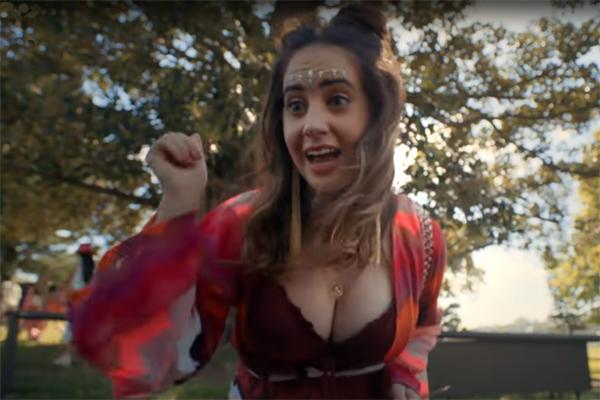 KFC apologises for 'sexist' Australian ad