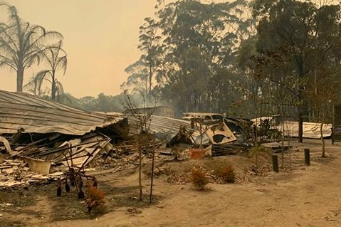 Article image for How you can help the victims of the Victorian bushfires