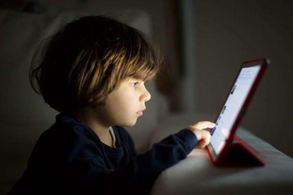 Article image for Why more screen time could lead to a better future for your children