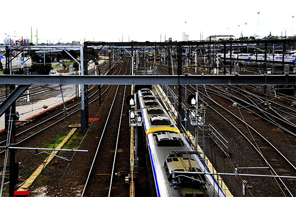Article image for Metro train drivers 'stood down' over safety dispute
