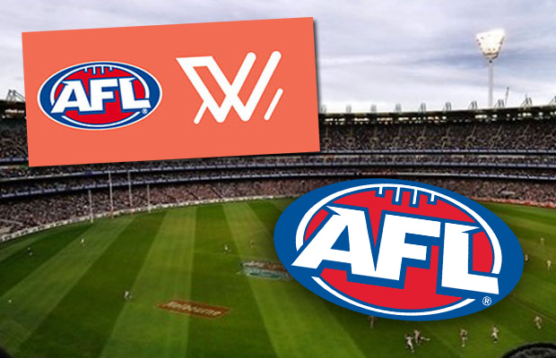 Article image for Why the AFL's biggest stars could be asked to take a pay cut to help AFLW