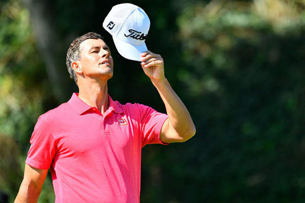 Massive pay day for Adam Scott after big PGA Tour win