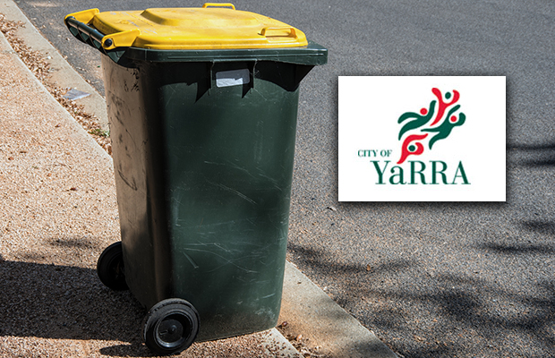 Article image for City of Yarra votes to roll out new bin system