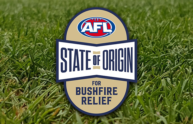 REVEALED | AFL unveils squads for bushfire relief game