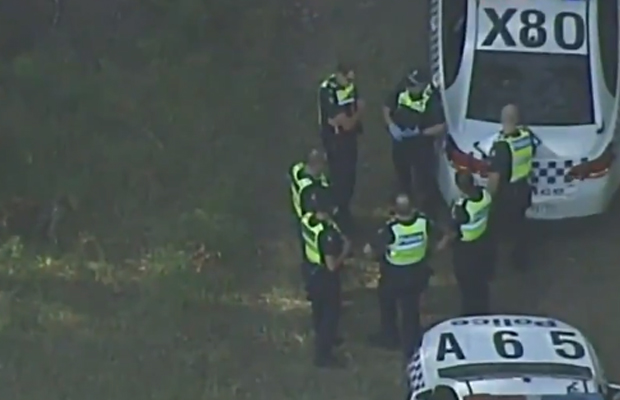 Article image for Male body found at Mornington Peninsula property