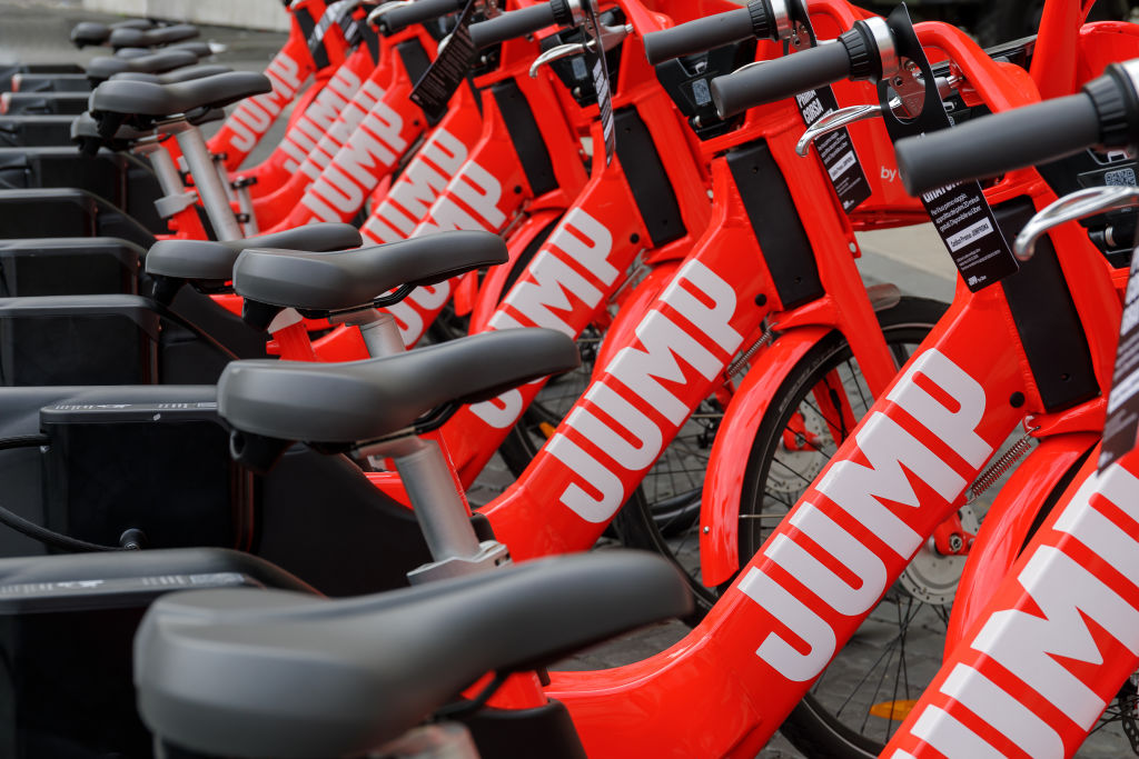 Article image for Third time lucky? Melbourne is getting a new bike share scheme