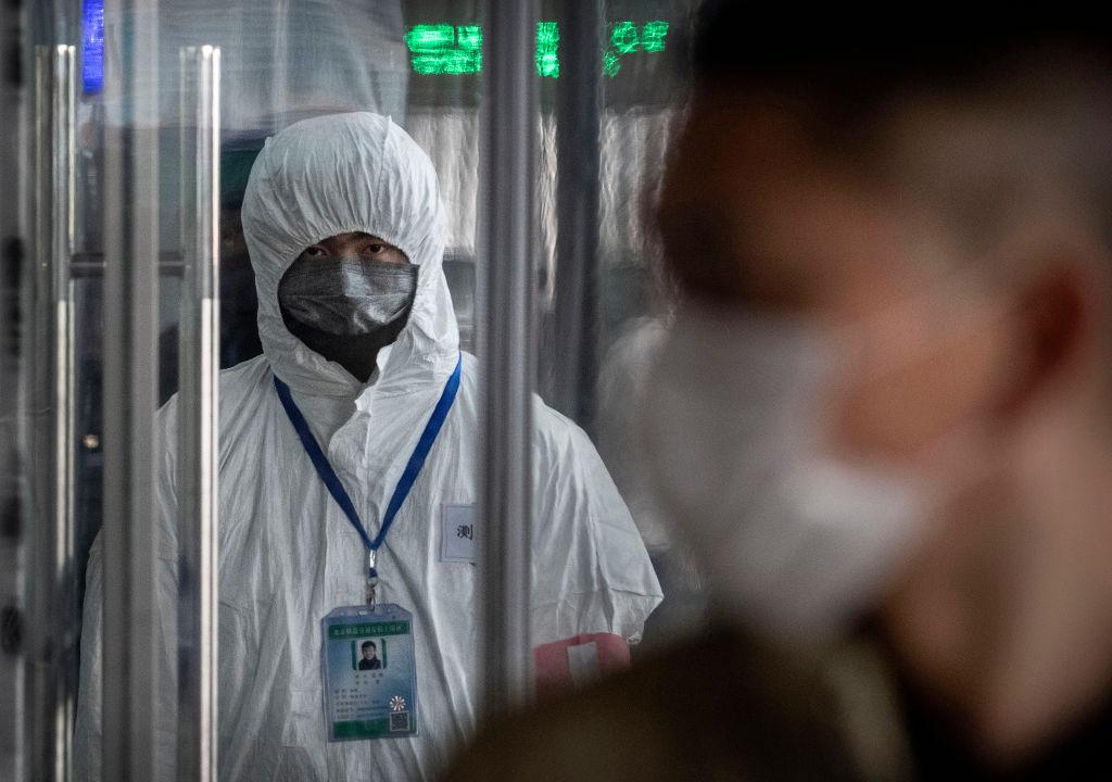 Article image for How the coronavirus outbreak is affecting Australia's economy