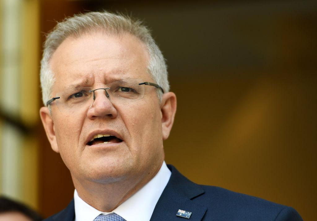 Article image for Prime Minister initiates coronavirus 'emergency response plan'