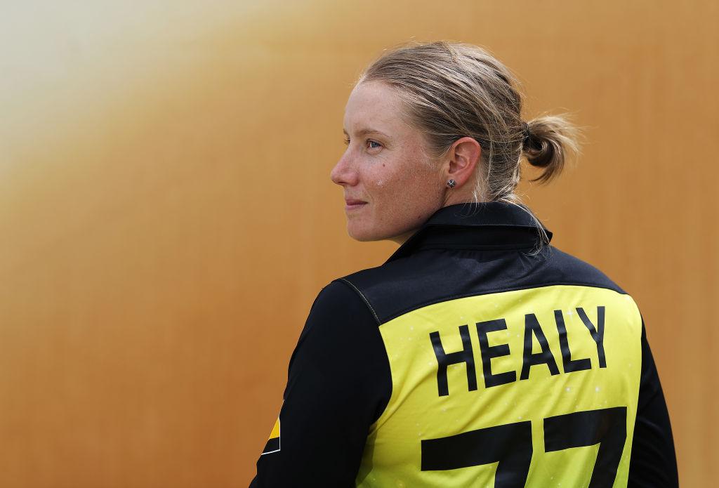 Neil Mitchell speaks with Australian cricket star Alyssa Healy