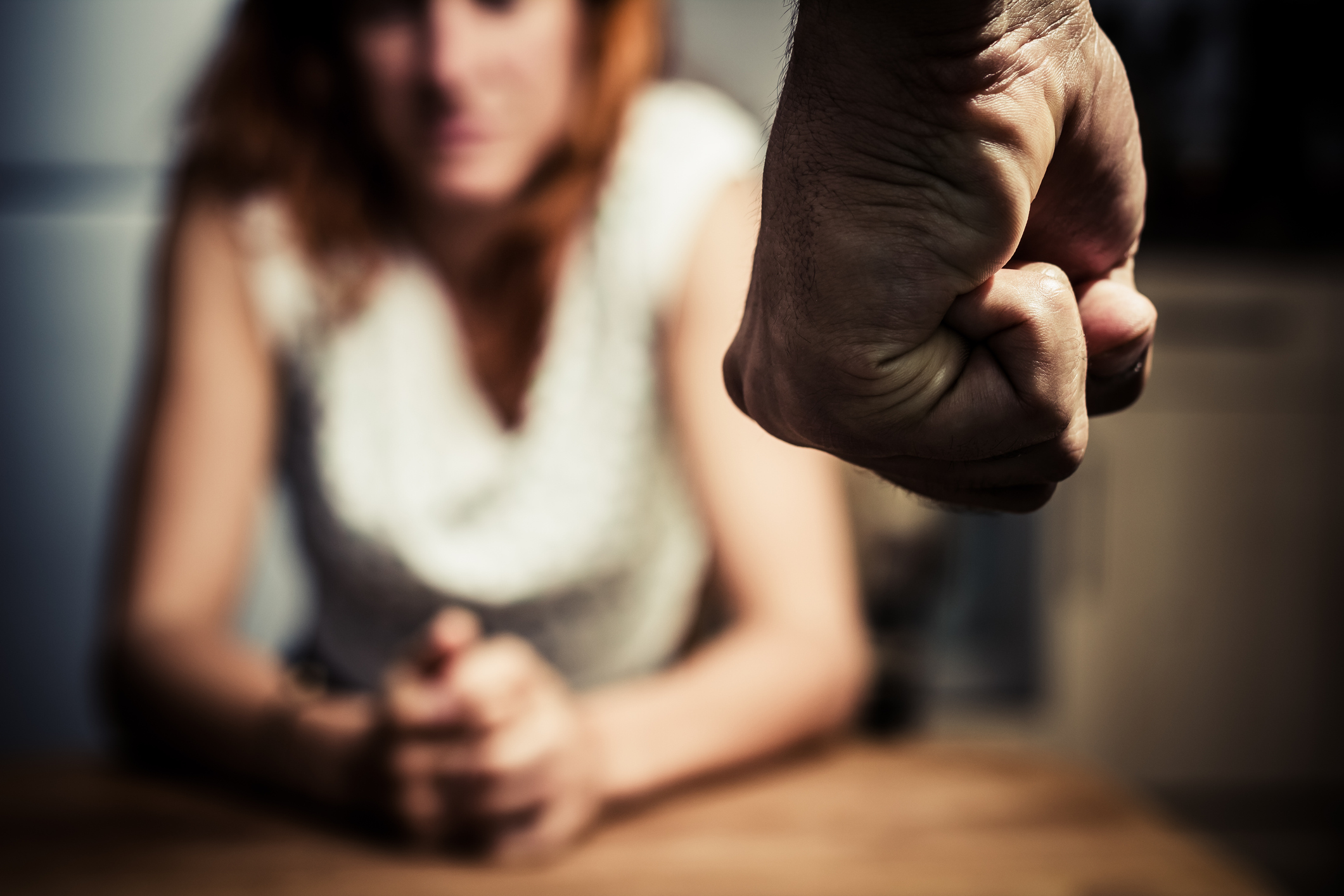 Article image for How domestic violence security experts say Australia's response to family violence can be improved