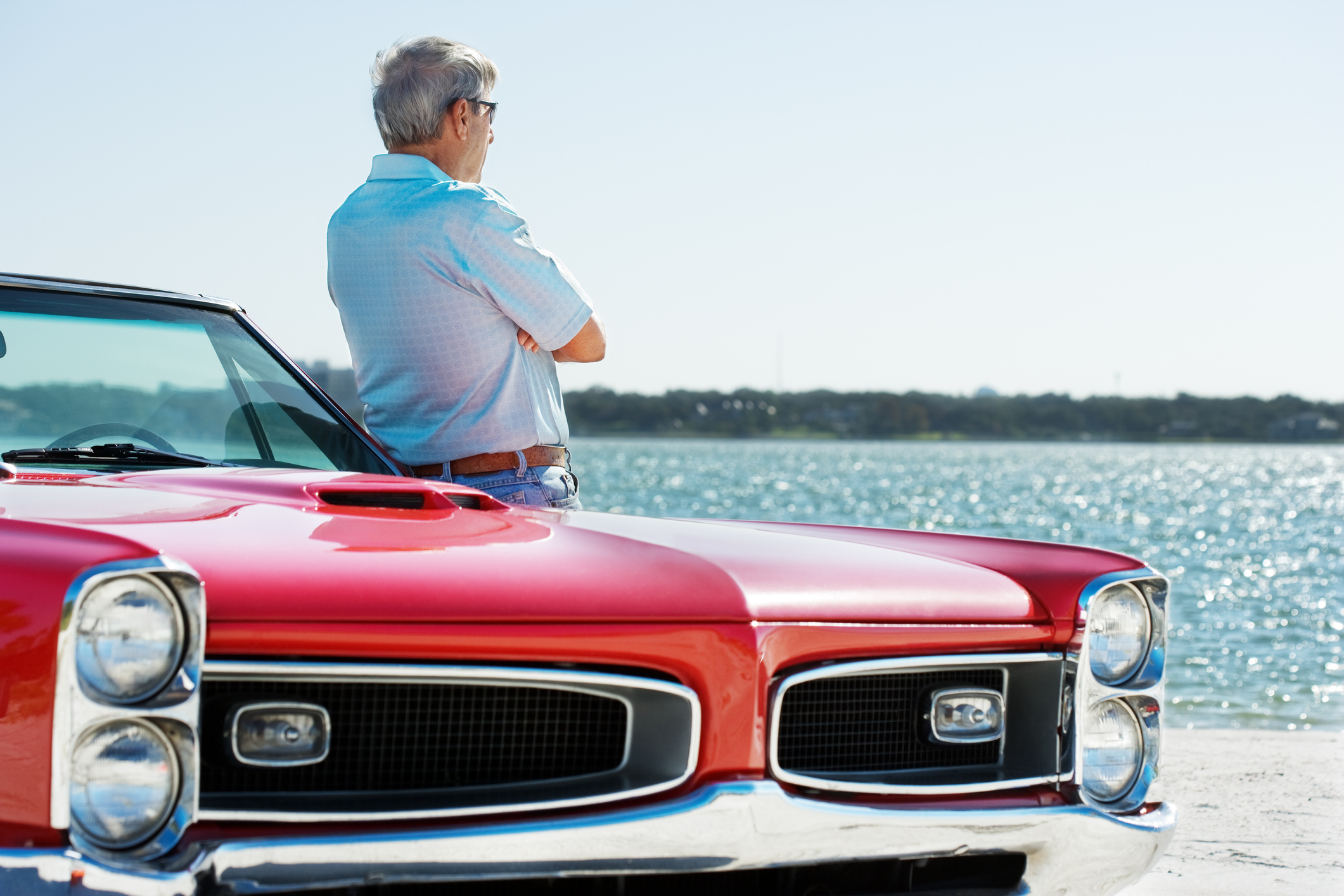 Article image for The mid-life crisis has made way for the three-quarter life crisis