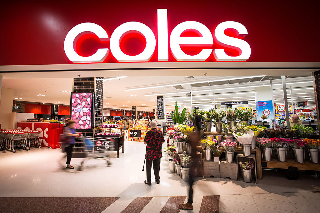 Article image for Coles introduces new coronavirus shopping rules