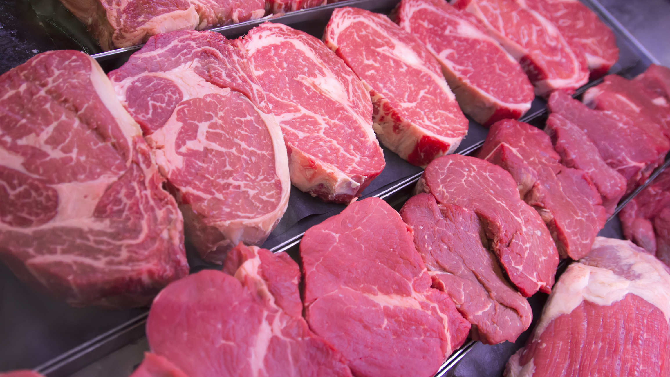Article image for Eating red meat and poultry has been linked to early death (but you don't need to go vegan!) — Nutrition with Karen