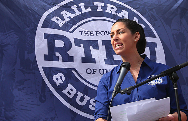 Article image for 'Victorians aren't stupid': RTBU boss calls on minister to prevent GP tram strike