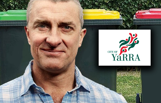 Article image for Tom Elliott rips into his own local council over proposed garbage collection changes