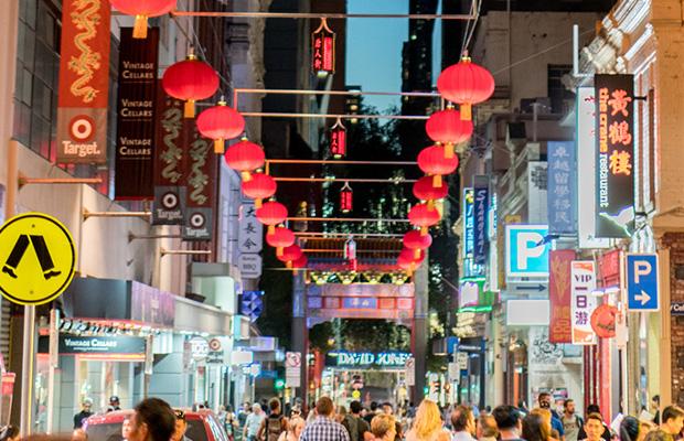 Article image for Popular Chinatown restaurant shuts down amid coronavirus downturn