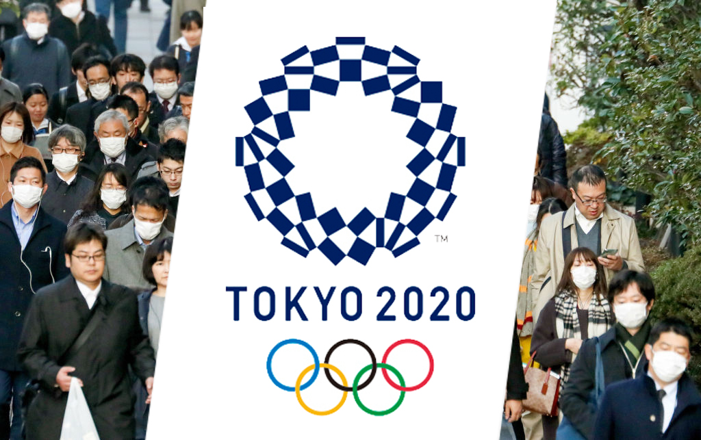 Article image for Tokyo coronavirus fears: Olympic Committee member says Games won't be cancelled