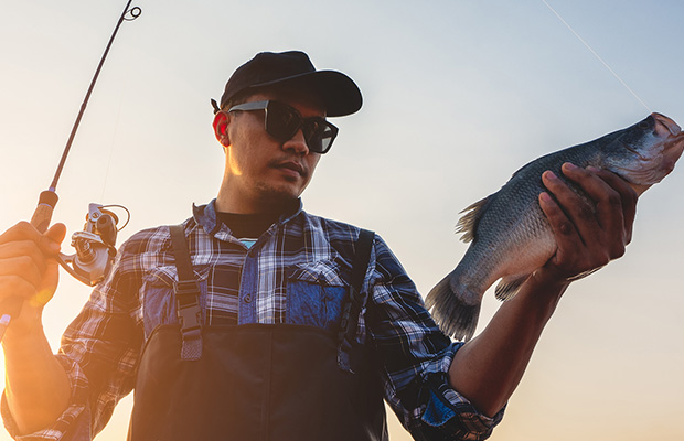 Article image for $10K 'golden fish' up for grabs for anglers who support bushfire zones