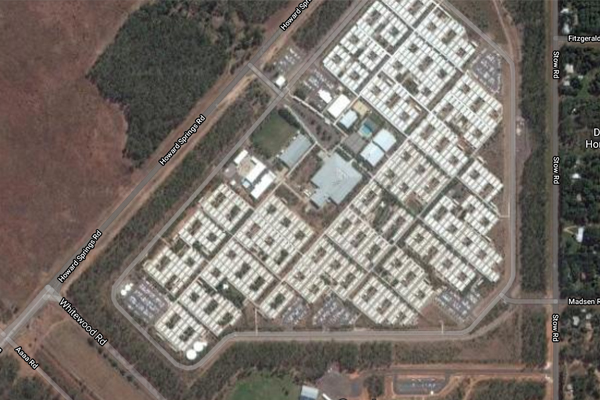 'I'm sure prisons are not as bad': Coronavirus cruise passenger says conditions in quarantine are 'horrendous'