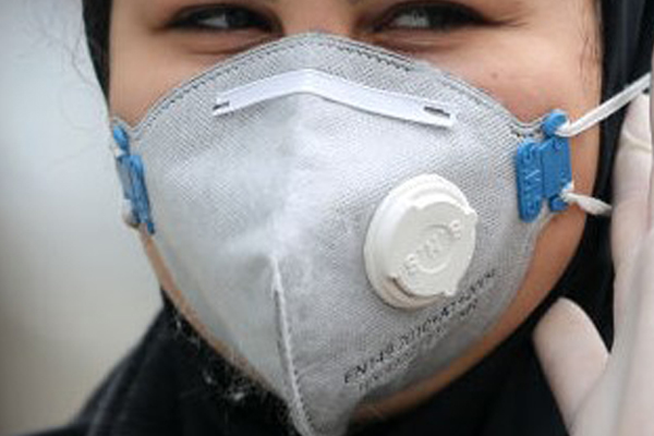 Article image for 'You're just wasting them': Australians urged not to wear masks despite warnings of coronavirus pandemic