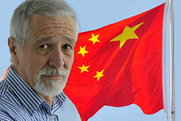 Article image for 'Selling out our national dignity': Neil Mitchell slams Australian coronavirus response for bowing to China