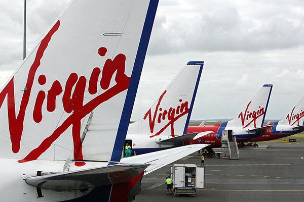 Virgin pulls plug on Hong Kong route
