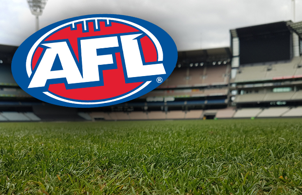 Article image for AFL makes call on whether the season will go ahead
