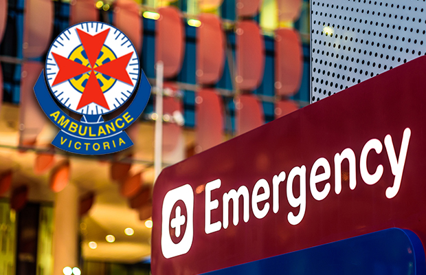 Article image for Victoria's paramedics agree to new pay deal with government
