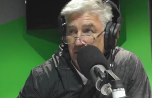 Gerard Healy rips into cricket officials over 'farcical' rain rules